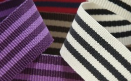 Stripe Grosgrain Ribbon (SIC-1121)